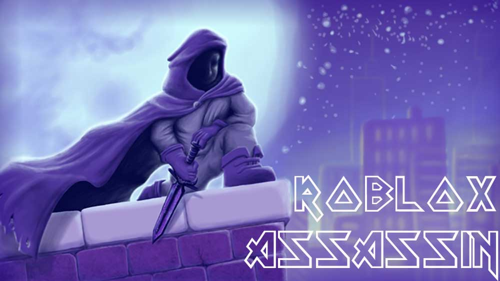 Roblox Assassin