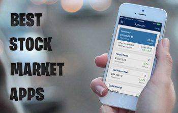 Best Stock Market Apps for Android and IOS