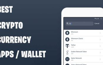 Best Crypto currency Apps And Wallets