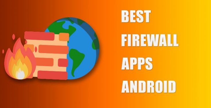 Best Firewall Apps for android