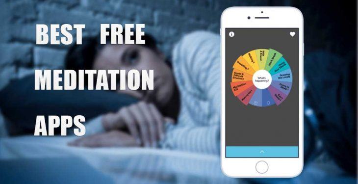 Best free Meditation apps