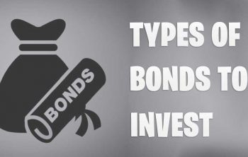 Types of Bonds to invest