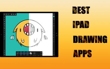 Best iPad drawing apps