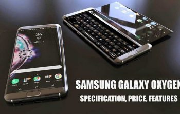 Samsung galaxy Oxygen O specification