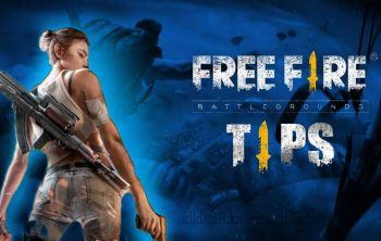 Garena Free Fire Tips And Tricks